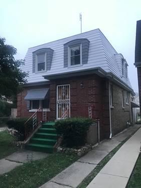 5214 N Mason, Chicago, IL 60630