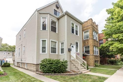 4832 N Keystone Unit 2, Chicago, IL 60630