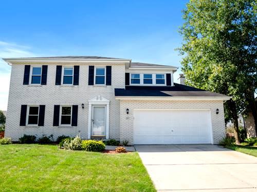 1821 Eaton, Woodridge, IL 60517
