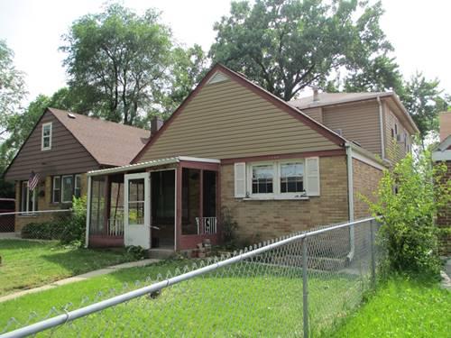 1526 N 40th, Stone Park, IL 60165