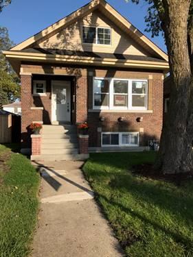 4163 Eberly, Brookfield, IL 60513