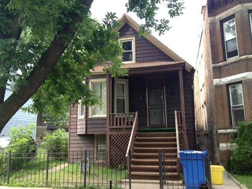 5522 S Throop, Chicago, IL 60636