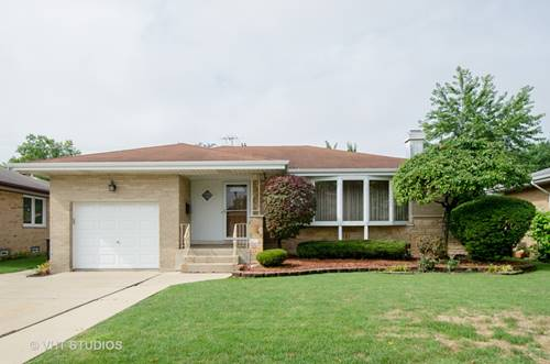 4462 N Reserve, Chicago, IL 60656