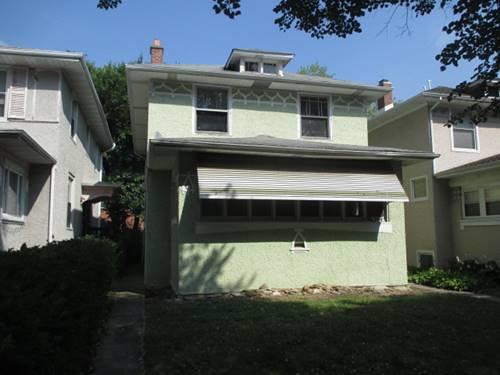 424 S Harvey, Oak Park, IL 60302