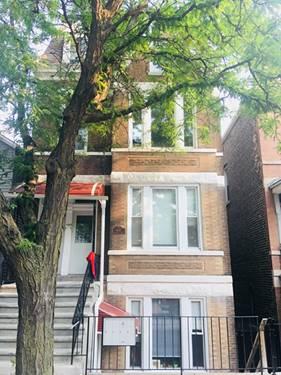 2042 W Cullerton, Chicago, IL 60608