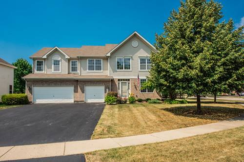 1184 Tulip Tree, Lake Villa, IL 60046
