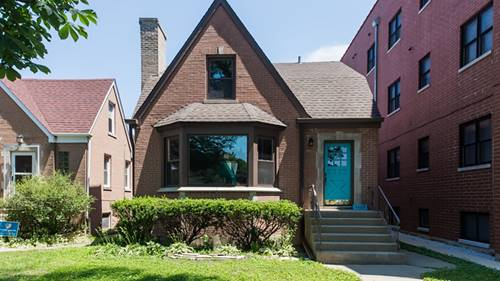 5609 N Miltimore, Chicago, IL 60646
