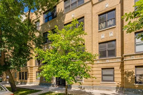 1549 W Sherwin Unit 406, Chicago, IL 60626