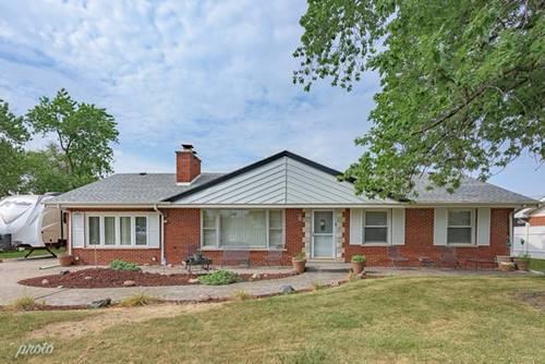 6312 W 90th, Oak Lawn, IL 60453