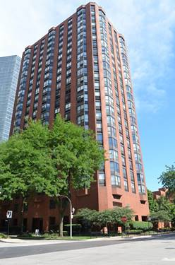 901 S Plymouth Unit 802, Chicago, IL 60605 South Loop