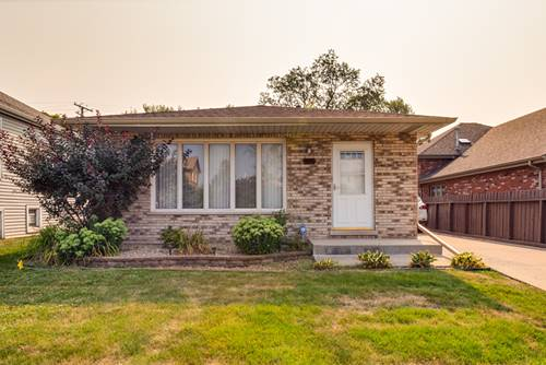 9521 Merrimac, Oak Lawn, IL 60453