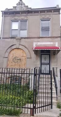 4207 W Adams, Chicago, IL 60624
