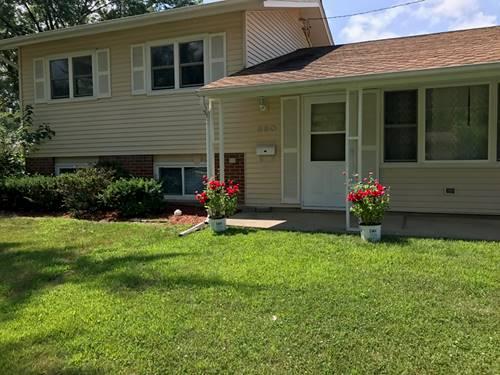 990 Washington, Hoffman Estates, IL 60169