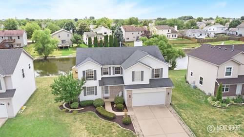 5312 Meadowbrook, Plainfield, IL 60586