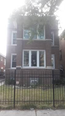 7828 S Cregier, Chicago, IL 60649