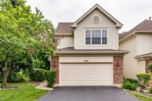 2246 Seaver, Hoffman Estates, IL 60169