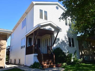 7536 W Winona, Harwood Heights, IL 60706