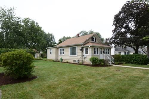 205 W Harrison, Lombard, IL 60148