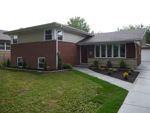 5308 W 102nd, Oak Lawn, IL 60453