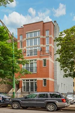 526 N May Unit 2, Chicago, IL 60642 Noble Square