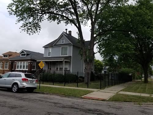 8457 S Aberdeen, Chicago, IL 60620