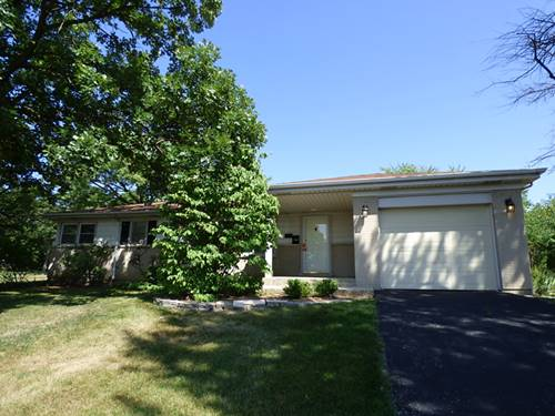 1541 Huntington, Glenview, IL 60025