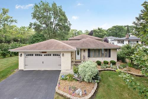 12531 S Major, Palos Heights, IL 60463