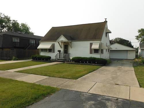 105 Franklin, Northlake, IL 60164