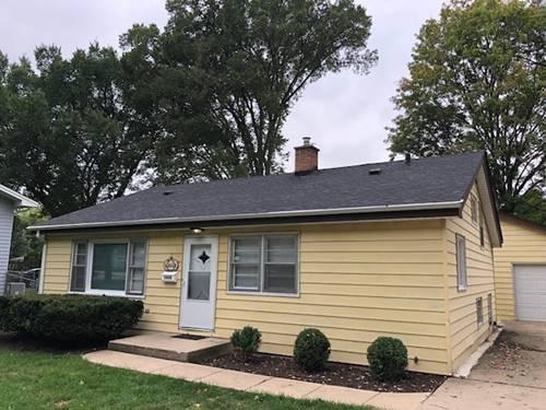 1445 N Webster, Naperville, IL 60563