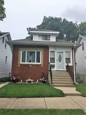 3634 N Oketo, Chicago, IL 60634