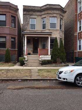 1434 W Argyle Unit 2, Chicago, IL 60640 Uptown