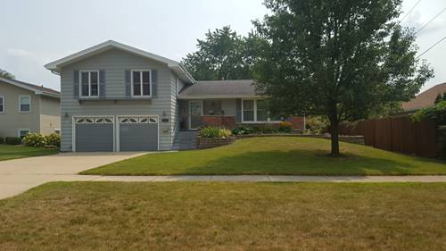 1205 Hassell, Hoffman Estates, IL 60169