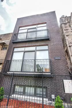 3051 W Diversey Unit 2, Chicago, IL 60647 Logan Square