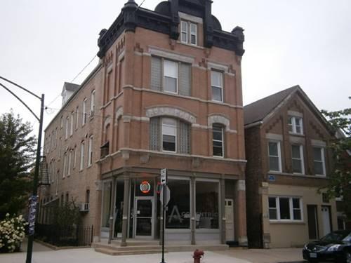 2100 N Hoyne Unit 3-REAR, Chicago, IL 60647 Bucktown