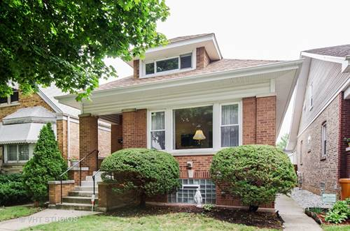 5135 N Lowell, Chicago, IL 60630