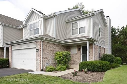 168 Avalon Unit 168, Roselle, IL 60172
