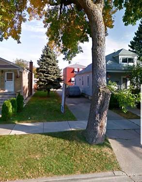 3738 W 56th, Chicago, IL 60629 West Elsdon