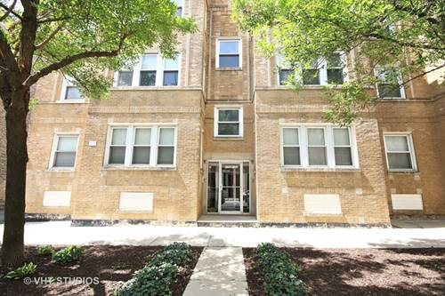 4750 N Washtenaw Unit 1, Chicago, IL 60625 Lincoln Square