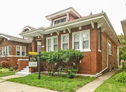 4917 N Kostner, Chicago, IL 60630