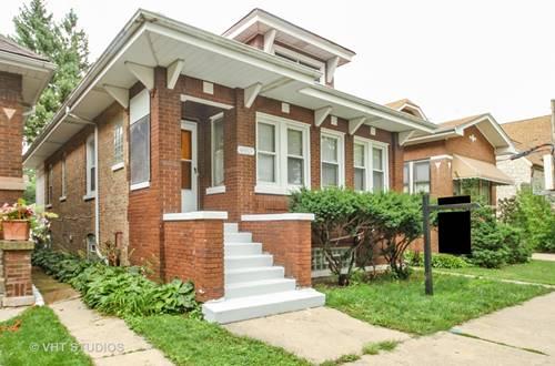 4917 N Kostner, Chicago, IL 60630