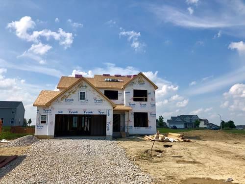 26444 W Winding Oak Lot#627, Channahon, IL 60410