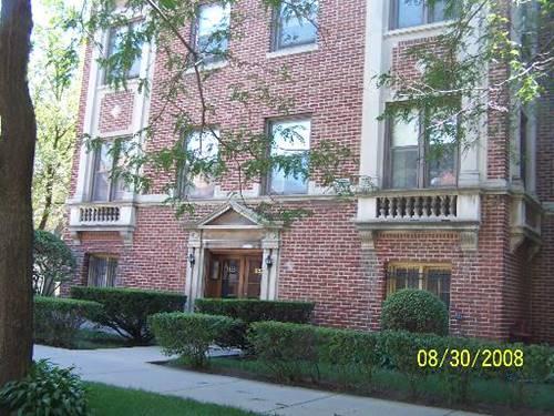 1155 E Hyde Park Unit 2F, Chicago, IL 60615