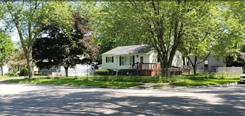 1667 Frazier, Waukegan, IL 60087