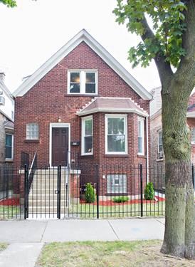 2247 N Keystone, Chicago, IL 60639