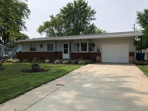 377 N Jackson, Bradley, IL 60915