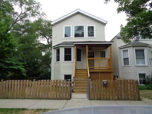 5395 N Bowmanville, Chicago, IL 60625