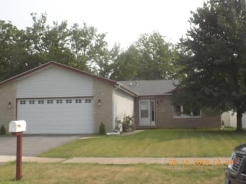 172 Cedarwood, Steger, IL 60475