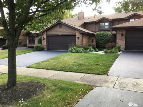 924 Indian Boundary, Westmont, IL 60559