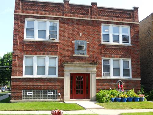4954 W Patterson Unit 2, Chicago, IL 60641