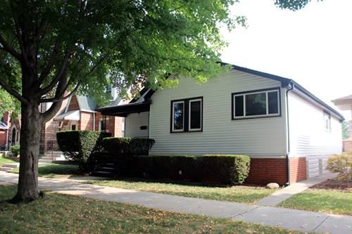 2547 W 107th, Chicago, IL 60655